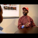 Negro League Legends Documentary by Jalen V. 7th Grader