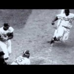 Did You See Jackie Robinson Hit That Ball? (1949 Version)