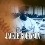 Jackie Robinson: A Life Story