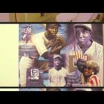 Negro League Montage