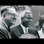 Ohio Wesleyan alumnus Branch Rickey (1904) and the Branch Rickey-Jackie Robinson Legacy