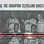 The Cleveland Buckeyes