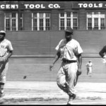 Negro Leagues Baseball 1946