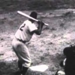 1954 World Series Game 1: Indians vs Giants