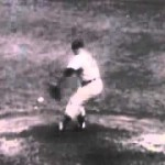 1954 World Series Game 2: Indians vs Giants