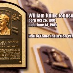 Baseball Hall of Fame – Behind The Plaques: Judy Johnson